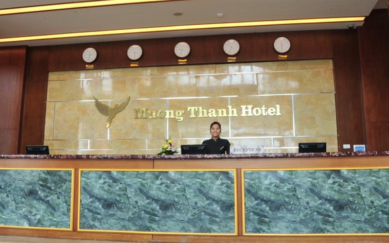 Khách sạn Mường Thanh Xa La Hà Nội