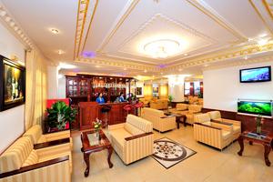 New Pacific Hotel - Hồ Chí Minh