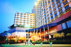 New World Sài Gòn Hotel - Sài Gòn