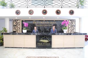 Nice Dream Hotel -  Đà Lạt