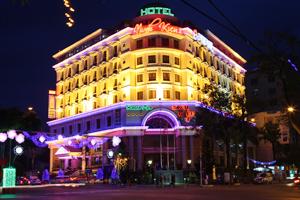 Ninh Kiều Riverside 2 Hotel - Cần Thơ