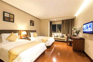 Stay Hotel - Đà Nẵng (Northern Hotel cũ)