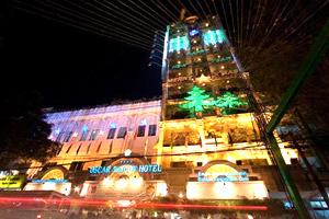 Oscar Sài Gòn Hotel - Hồ Chí Minh