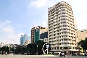 Palace Hotel Saigon - Sài Gòn