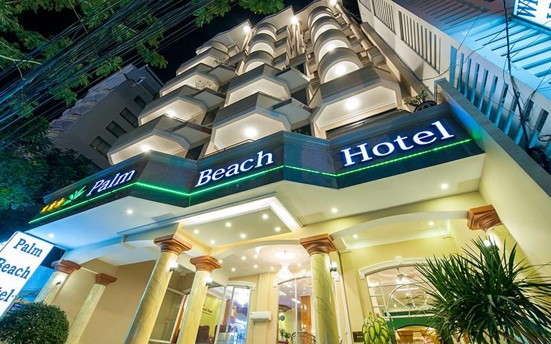 Palm Beach Hotel - Nha Trang