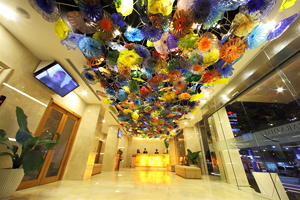 Khách sạn Paradise Saigon Boutique
