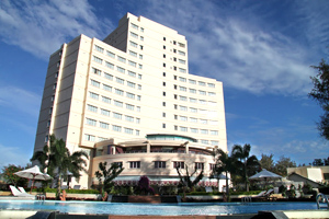 Khách sạn Park Diamond Phan Thiết