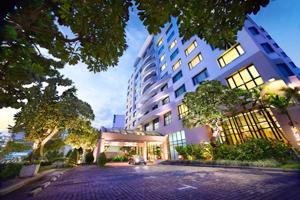 Park Royal Sài Gòn Hotel - Hồ Chí Minh