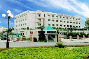 Sông Trà Hotel - Quảng Ngãi