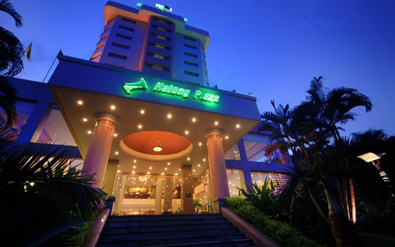Hạ Long Plaza Hotel - Hạ Long