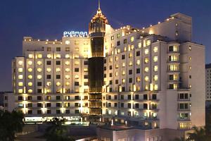 Pullman Hotel - Hà Nội