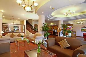 Khách sạn Liberty Sài Gòn Parkview