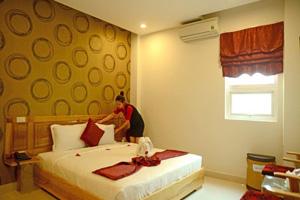 Khách sạn Red Diamond Đà Nẵng