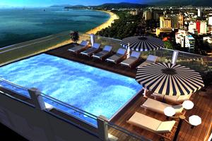 Khách sạn Regalia Nha Trang