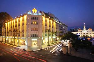 Rex Hotel - Hồ Chí Minh