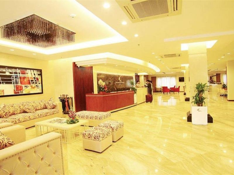 Riverside Hà Nội Hotel - Hà Nội