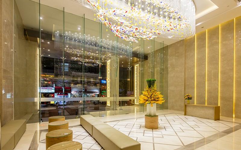Rosaka Nha Trang Hotel - Nha Trang
