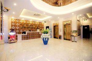 Royal Family Hotel - Đà Nẵng