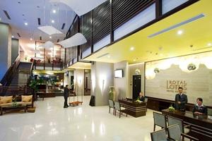 Paragon Sài Gòn Hotel (Royal Lotus Sài Gòn cũ) - Hồ Chí Minh