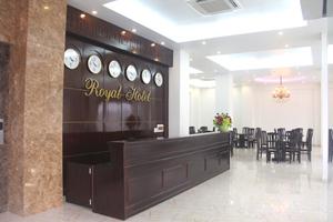 Royal Hotel - Ninh Bình
