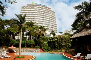 Sài Gòn Hạ Long Hotel - Hạ Long
