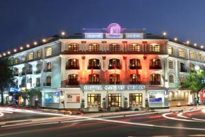 Sài Gòn Morin Hotel - Huế
