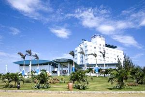 Khách sạn Sài Gòn Ninh Chữ
