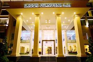 Sài Gòn Quảng Bình Hotel - Quảng Bình