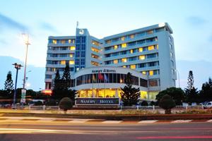 Sammy Hotel Vũng Tàu