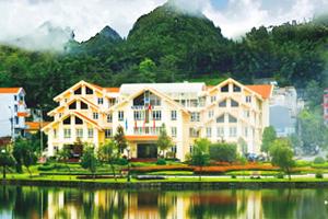 Khách sạn Sao Phương Bắc - Sapa