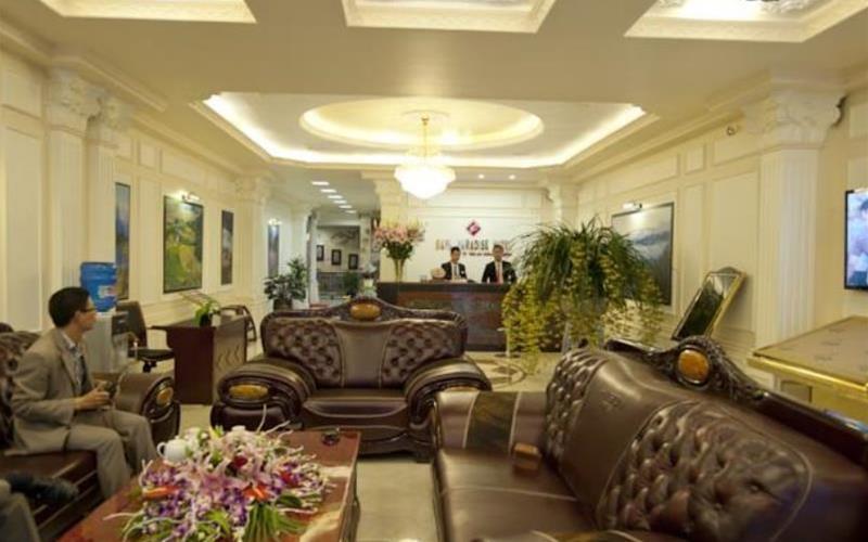 Sapa Paradise Hotel - Sapa