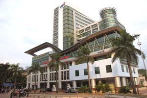 Sapaly Hotel Lào Cai - Lào Cai