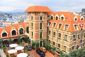 Saphir Hotel - Đà Lạt