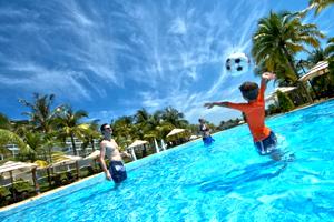 Sea Links City Resort & Golf - Phan Thiết