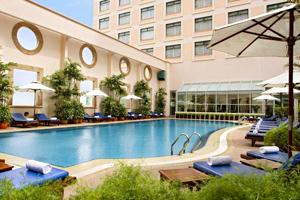 Sheraton Saigon Hotel - Hồ Chí Minh