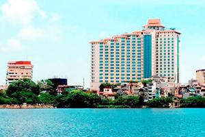 Pan Pacific Hotel (Sofitel Plaza cũ) - Hà Nội