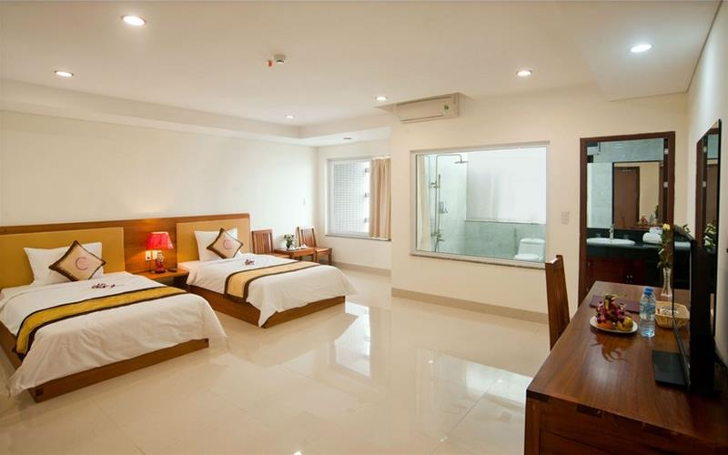 Sông Công Hotel - Đà Nẵng