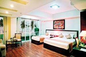 Starlet Hotel - Nha Trang