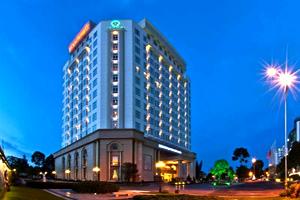 Tân Sơn Nhất Hotel - Sài Gòn