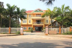 Khách sạn Thanh Phúc Quảng Bình