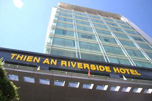 Thiên Ấn Riverside Hotel - Quảng Ngãi