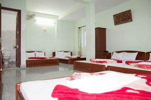Khách sạn Thủy Vân Vũng Tàu
