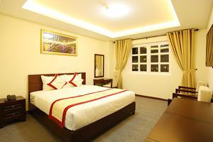 Khách sạn Tiên Sa Đà Nẵng