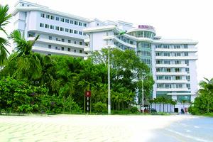 Tuần Châu Morning Star Hotel - Hạ Long