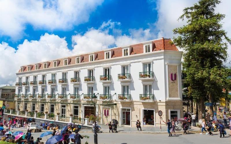 BB Sapa Hotel (U Sapa Hotel cũ) - Sapa