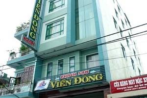 Viễn Đông Hotel - Đà Nẵng