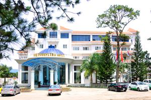 Vietsovpetro Hotel Đà Lạt - Đà Lạt