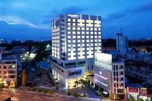 Vissai Sài Gòn Hotel - Hồ Chí Minh