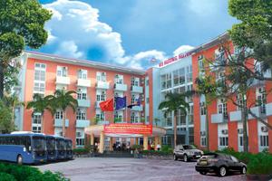 Hòn Mắt Hotel (Vũ Hương Hotel cũ) - Cửa Lò