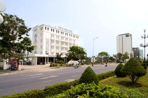 White House Hotel - Đà Nẵng